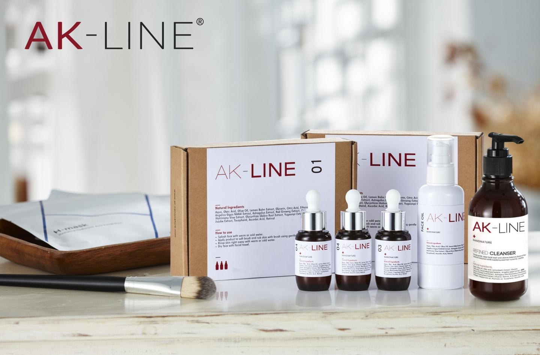 正宗韓國 AK-line液態皮秒 原裝產品