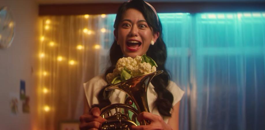 《愛的喇叭手》2021最佳驚悚愛情片│挑戰感官極限 帶你揭開愛慾謎團