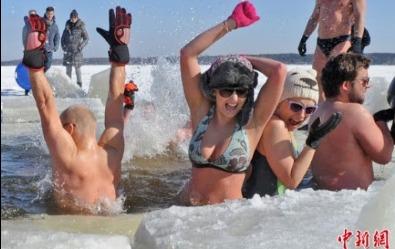 北歐極光冷凍艙  冷凍的好處